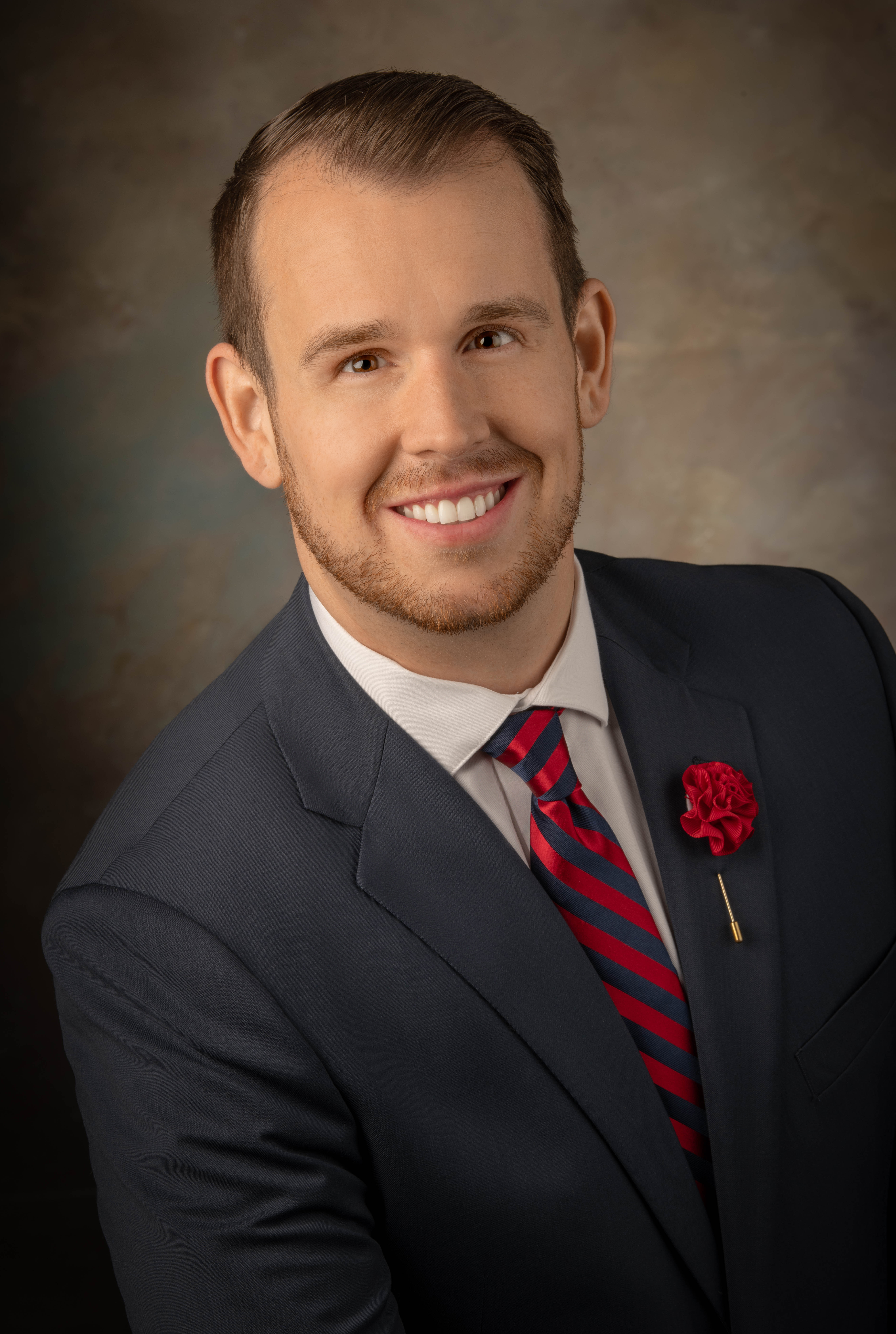 Justin  T. Mooney, LL.M. Attorney Photo
